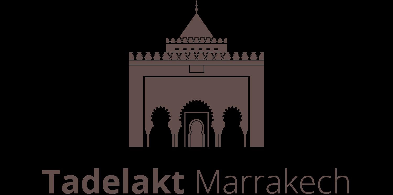 Tadelakt marrakech